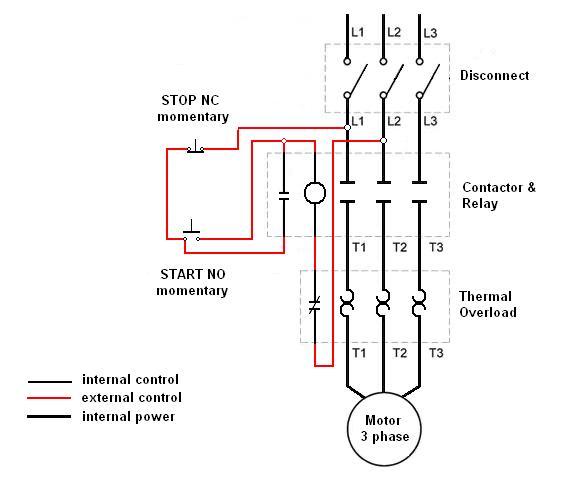 single phase motor / 3 phase starter-wiringdiagram1c.jpg