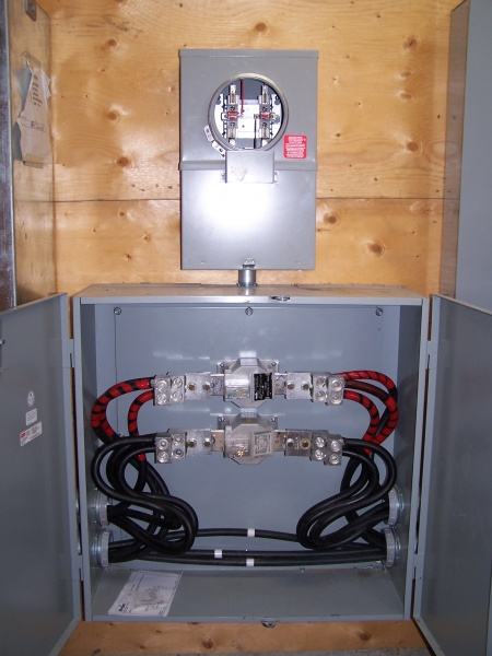 electrician talk - professional electrical contractors forum