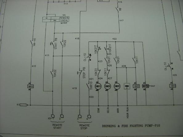 358 ss857785 vfd question electrician talk professional electrical wye delta motor control wiring diagram at sewacar.co